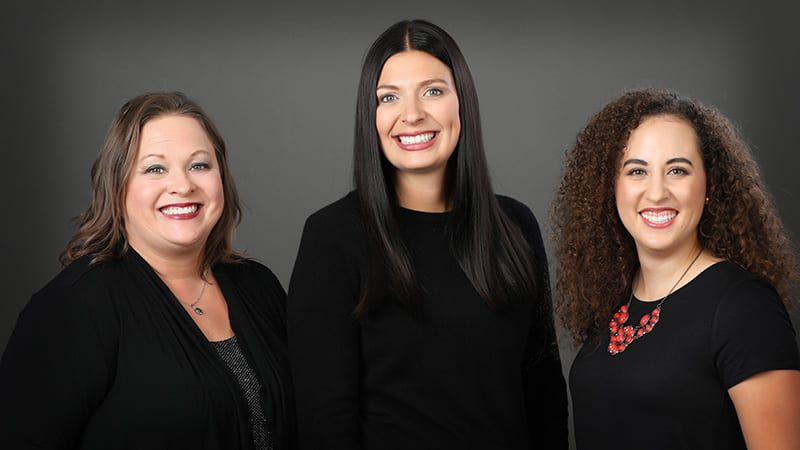 The Team - Mary Philp Dentistry